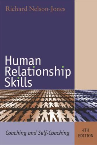 9780415385879: Human Relationship Skills