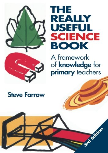 9780415385930: The Really Useful Science Book: A Framework of Knowledge for Primary Teachers