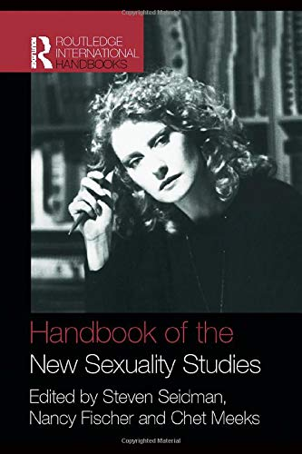 9780415386487: Handbook of the New Sexuality Studies (Routledge International Handbooks)