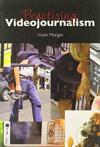Practising Videojournalism: Vivien Morgan