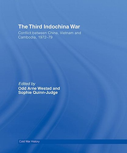 9780415390583: The Third Indochina War: Conflict between China, Vietnam and Cambodia, 1972-79 (Cold War History)