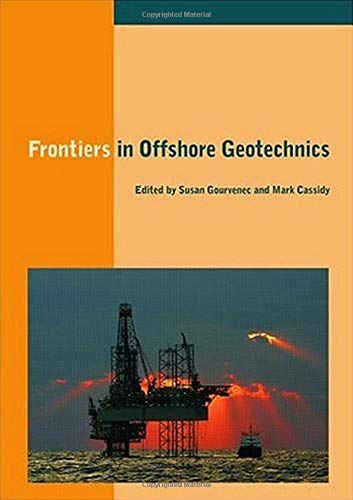 9780415390637: Frontiers in Offshore Geotechnics: Proceedings of the International Symposium on Frontiers in Offshore Geotechnics (IS-FOG 2005), 19-21 Sept 2005, Perth, WA, Australia