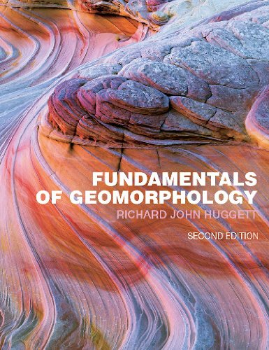 9780415390835: Fundamentals of Geomorphology (Routledge Fundamentals of Physical Geography)