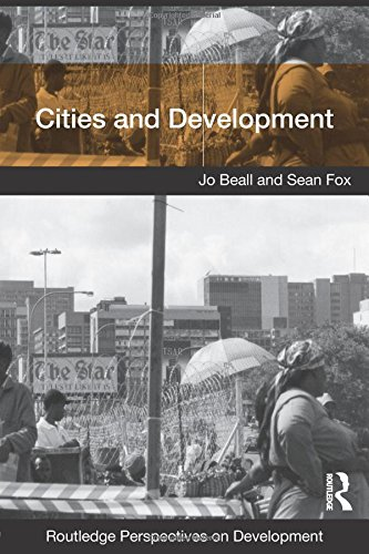 9780415390996: Cities and Development (Routledge Perspectives on Development)