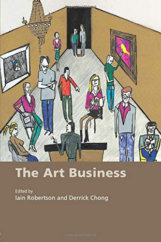 9780415391580: The Art Business