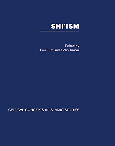 9780415391924: Shi'ism: Critical Concepts in Islamic Studies