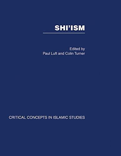 9780415391931: Shi'ism: Critical Concepts in Islamic Studies