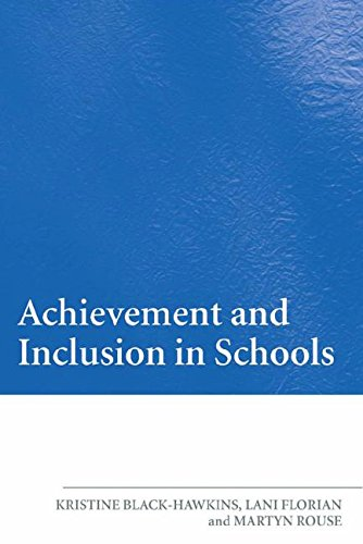 9780415391979: Achievement and Inclusion in Schools