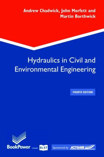 9780415392365: Hydraulics in Civil & Environmental Engineering E4 BookPower