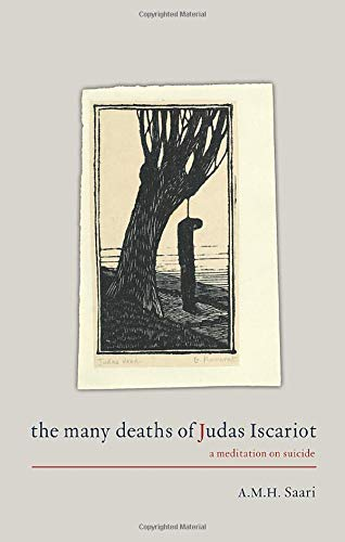 9780415392402: The Many Deaths of Judas Iscariot: A Meditation on Suicide