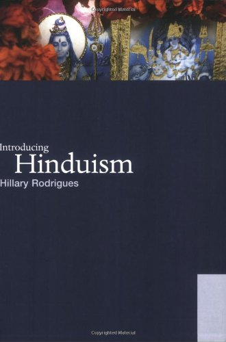 9780415392693: Introducing Hinduism (World Religions)