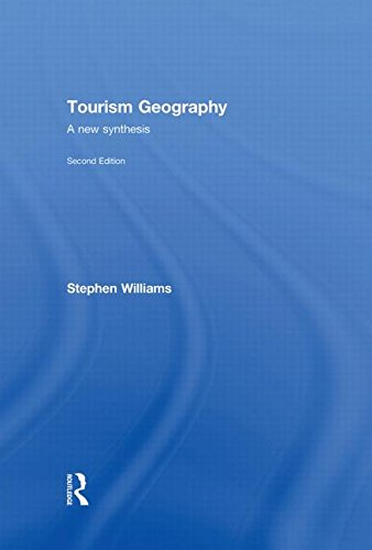9780415394253: Tourism Geography: A New Synthesis (Routledge Contemporary Human Geography Series)