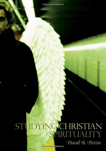 9780415394734: Studying Christian Spirituality