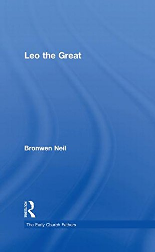 9780415394802: Leo the Great (The Early Church Fathers)
