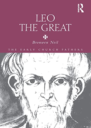 9780415394819: Leo the Great (The Early Church Fathers)
