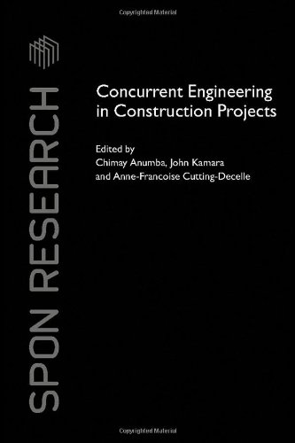 Concurrent Engineering in Construction Projects (Spon Research): Routledge