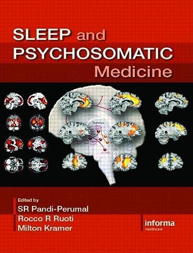 9780415394994: Sleep and Psychosomatic Medicine