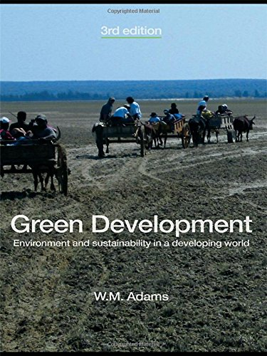 9780415395076: Green Development: Environment and Sustainability in a Developing World