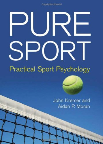 9780415395571: Pure Sport: Practical Sport Psychology