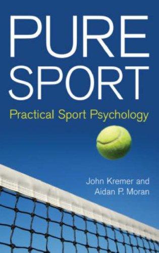 9780415395588: Pure Sport: Practical Sport Psychology