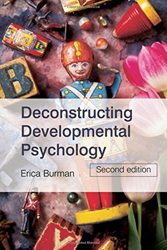 9780415395618: Deconstructing Developmental Psychology