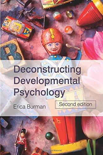 9780415395625: Deconstructing Developmental Psychology