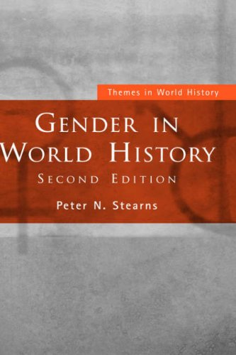 9780415395885: Gender in World History (Themes in World History)