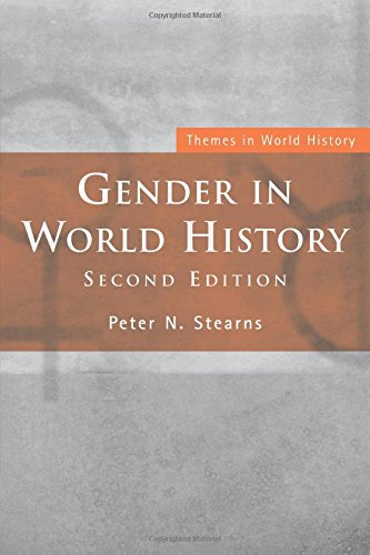 9780415395892: Gender in World History (Themes in World History)