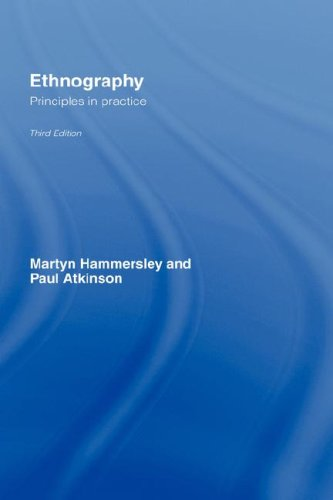 9780415396042: Ethnography: Principles in Practice