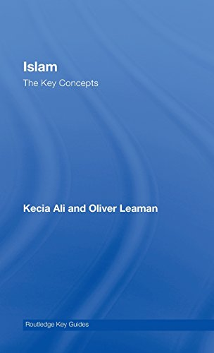 9780415396387: Islam: The Key Concepts (Routledge Key Guides)