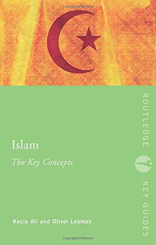 9780415396394: Islam: The Key Concepts (Routledge Key Guides)