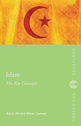 9780415396394: Islam: The Key Concepts : Islam: The Key Concepts (Routledge Key Guides)