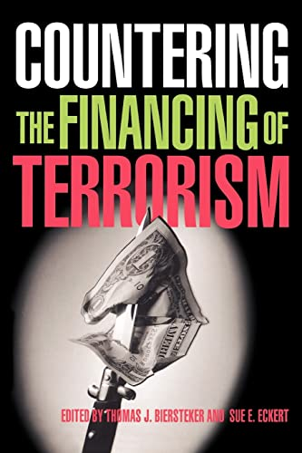 9780415396431: Countering the Financing of Terrorism