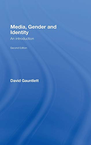 9780415396608: Media, Gender and Identity: An Introduction