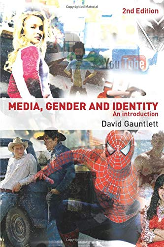 9780415396615: Media, Gender and Identity: An Introduction