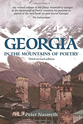 9780415396691: Georgia: In the Mountains of Poetry (Caucasus World)