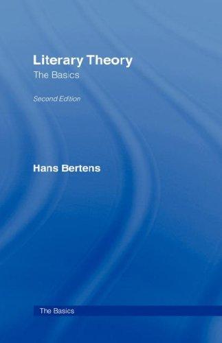 9780415396707: Literary Theory: The Basics, 2nd Edition