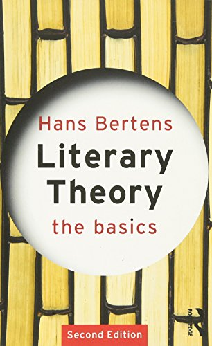 9780415396714: Literary Theory: The Basics