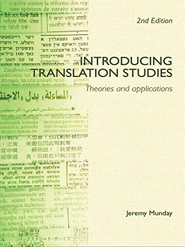 9780415396936: Introducing Translation Studies: Theories and Applications
