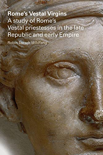 9780415397964: Rome's Vestal Virgins