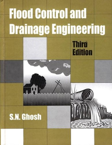 9780415398909: Flood Control and Drainage Engineering, 3rd edition (Balkema - Proceedings and Monographs in Engineering, Water and Earth Sciences)
