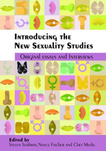 9780415399005: Introducing the New Sexuality Studies: Original Essays and Interviews