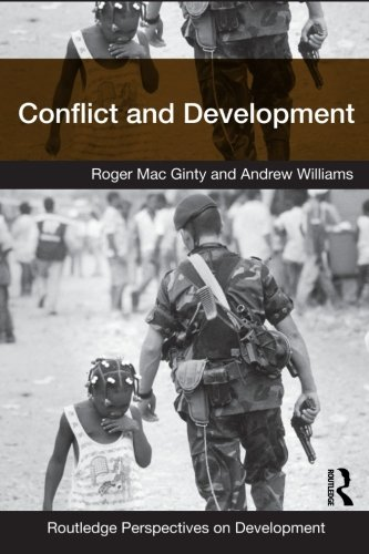 9780415399371: Conflict and Development (Routledge Perspectives on Development)