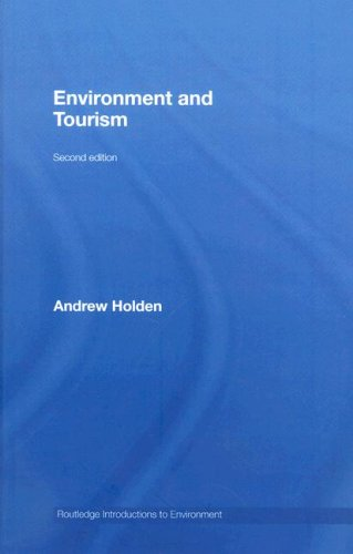 9780415399548: Environment and Tourism (Routledge Introductions to Environment: Environment and Society Texts)