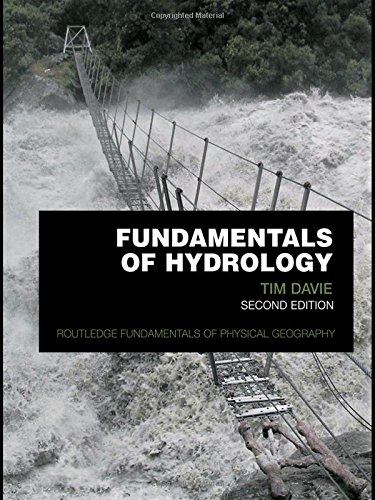 9780415399869: Fundamentals of Hydrology (Routledge Fundamentals of Physical Geography)