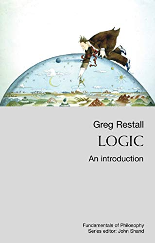 9780415400688: Logic: An Introduction (Fundamentals of Philosophy)