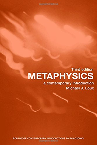 9780415401333: Metaphysics: A Contemporary Introduction (Routledge Contemporary Introductions to Philosophy)