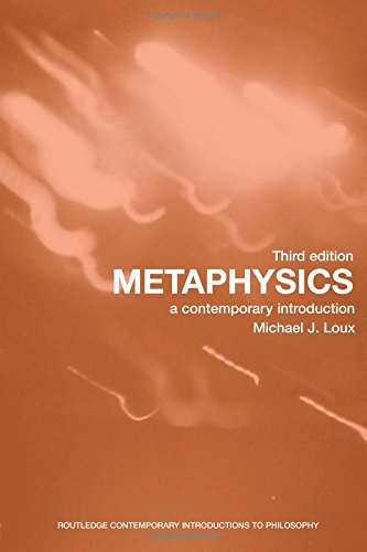 9780415401340: Metaphysics: A Contemporary Introduction (Routledge Contemporary Introductions to Philosophy)