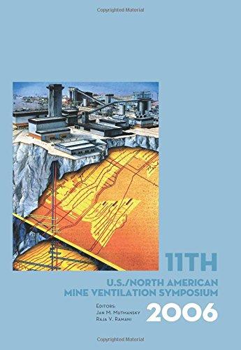 11th US/North American Mine Ventilation Symposium 2006 2006 (Mixed media product)
