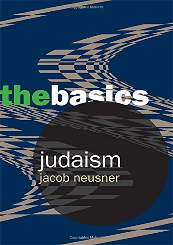 9780415401753: Judaism: The Basics